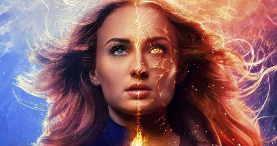 Dark Phoenix Already Getting Yanked from Half Its Theaters in 3rd Week