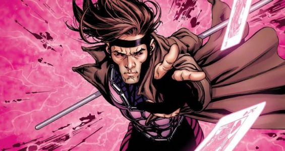 'Gambit' Movie Will Be a Romantic Comedy, Says Producer