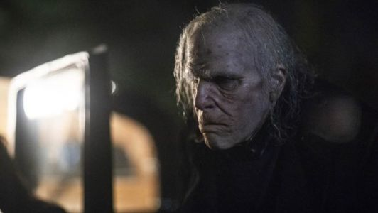 NOS4A2 Featurette Shows How Joe Hill's Book Came to Life