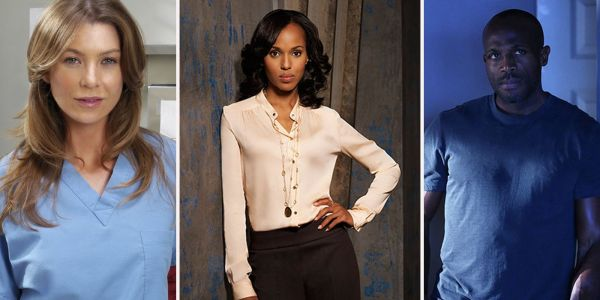 5 Shondaland Performances That Are Terrible