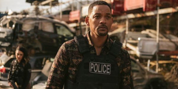 After Bidding War, Will Smith's New Movie Is Heading To Streaming