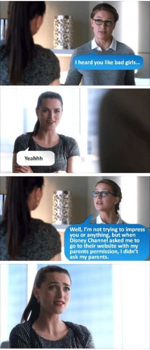 Supergirl: The 10 Best SuperCorp Memes