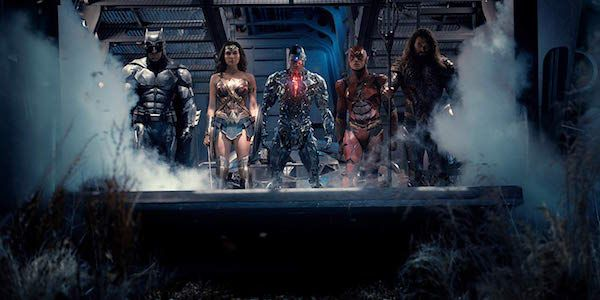 Of Course, New Warner Bros CEO's Welcome Announcement Was Bombarded With Release The Snyder Cut Replies