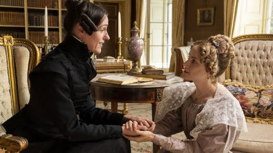 'Gentleman Jack' Renewed for Season 2 by HBO, BBC