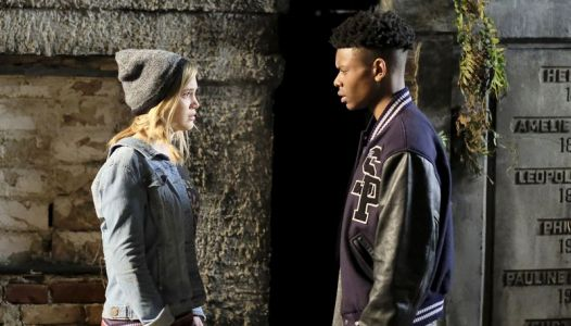 Comic-Con: Marvel's Cloak & Dagger Renewed for Season 2!