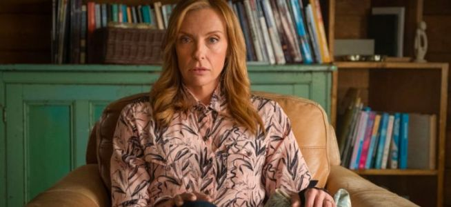'Wanderlust' Trailer: Toni Collette Decides to Spice Up Her Life