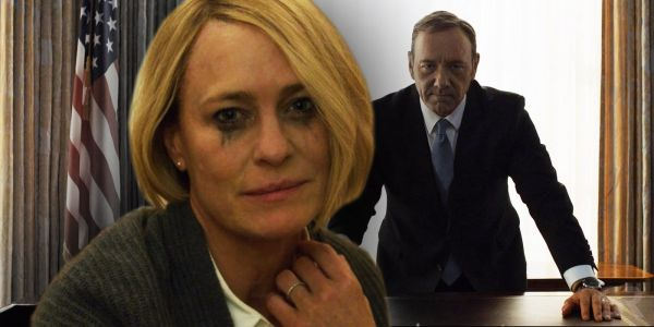 House of Cards' Ending Was Better Without Frank Underwood