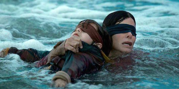 Bird Box Is Getting A Sequel, But Not On Netflix