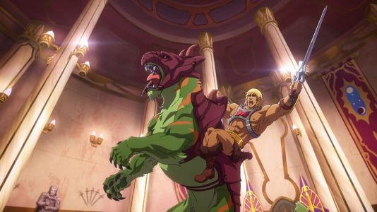 Masters Of The Universe: Revelation Part 2: Release Date, Cast, And More