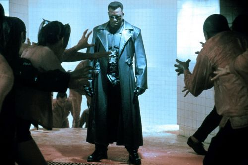 Marvel to Reboot 'Blade' Starring Mahershala Ali