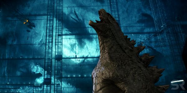 Godzilla 2 Has Made A Big Change To The MonsterVerse's Creatures