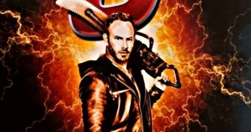 First Sharknado 6 Poster Arrives, Plot Promises Nazis and