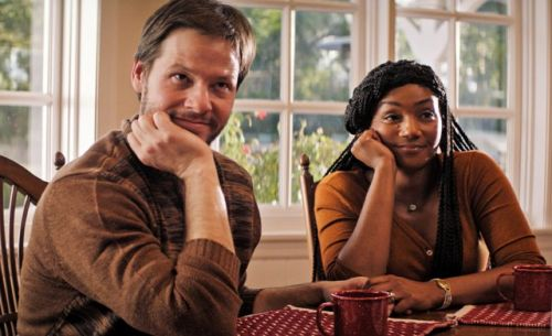 CS Interview: Ike Barinholtz on Directing and Starring in The Oath