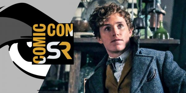 Fantastic Beasts: The Crimes of Grindelwald Comic-Con Trailer & Poster