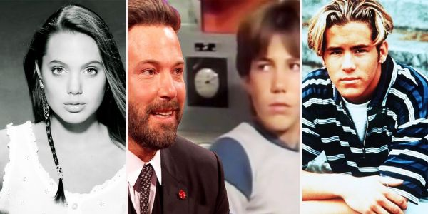 15 Failed Child Stars Who Are Now A-Lister Adults
