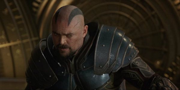 Could Thor: Ragnarok's Skurge Return? Here's What Karl Urban Says