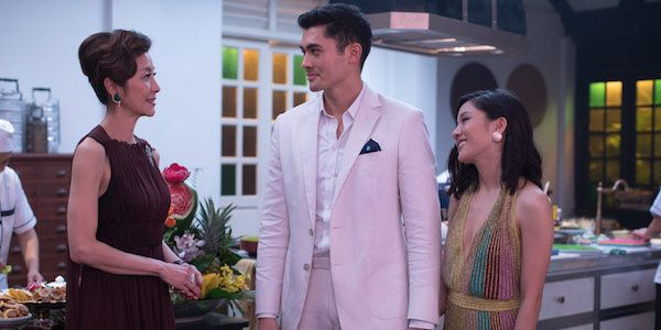 Chris Pratt And More Celebrities Have Screened Crazy Rich Asians, Here's What They Think