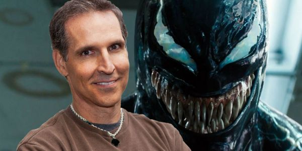 Todd McFarlane Interview: Venom