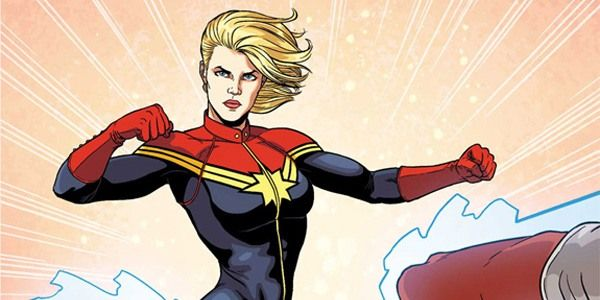 Will Captain Marvel Appear in Avengers 4? Here's What Kevin Feige Says