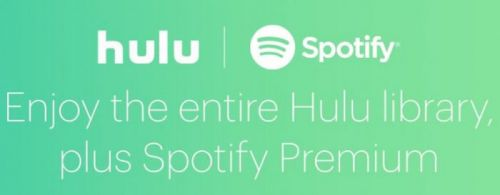 You Can Now Add Hulu to Your Spotify Premium Subscription for One Dollar