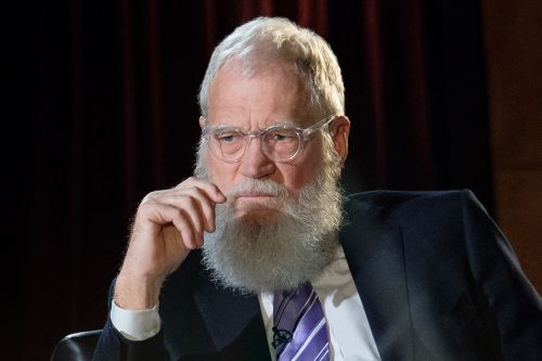 David Letterman's 'My Next Guest Needs No Introduction' Renewed at Netflix