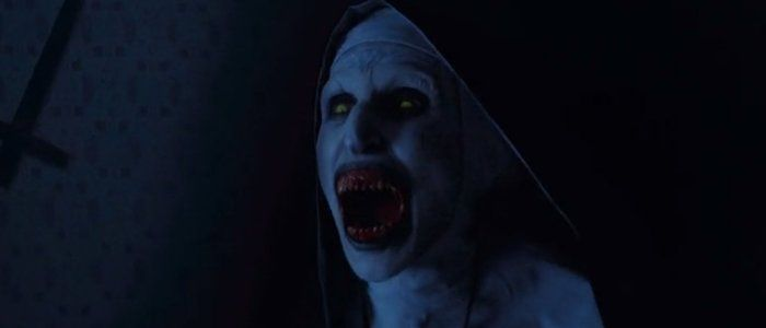 'The Conjuring' Spin-Off 'The Nun' Pushed Back, 'The Equalizer 2' Bumped Up