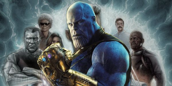Deadpool 2 Cast Reveals If Their Characters Would Survive Thanos' Snap