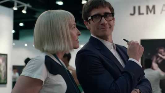 Drop What You're Doing And Watch This VELVET BUZZSAW Trailer