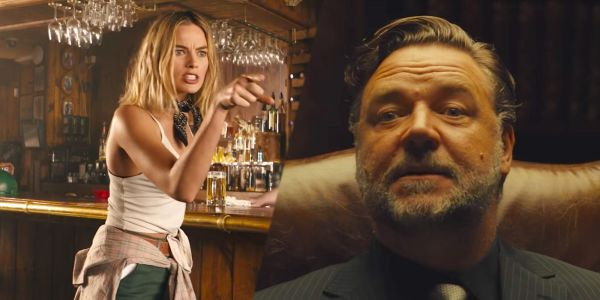 Margot Robbie, Russell Crowe, & More Appear In Full-Length Dundee Trailer