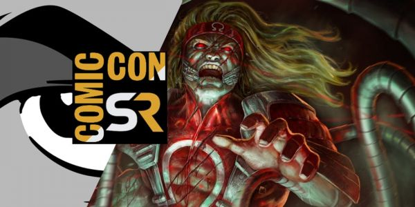 David Leitch & Ryan Reynolds Explain Omega Red's Inclusion in Deadpool 2