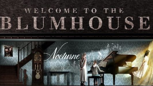 Fantastic Fest And Fangoria Team For 'Welcome To The Blumhouse' Watch Party Event