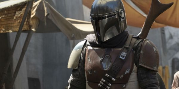 Star Wars: 5 Ways The Mandalorian Might Be Better Than A Boba Fett Movie