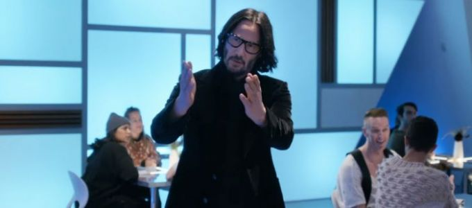 'Always Be My Maybe' Clip: Watch The Perfect Keanu Reeves Cameo Everyone is Talking About