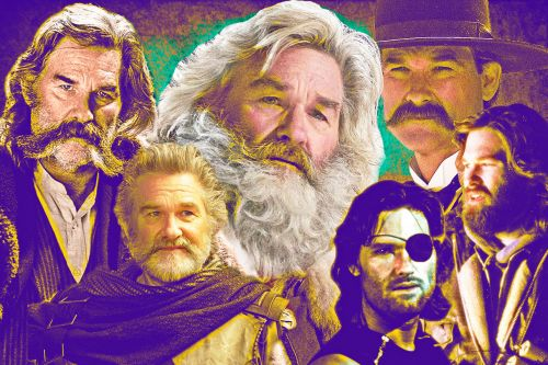 'The Christmas Chronicles' Represents the Apex of Kurt Russell's Facial Hair