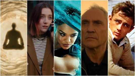 Now Stream This: 'The Fountain', 'Thor: Ragnarok', 'Lady Bird', 'I, Tonya' and More