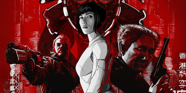 Does Ghost In The Shell Have An After Credits Scene?