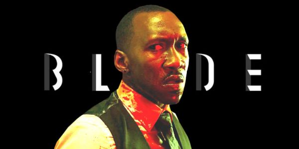Blade: Mahershala Ali Called Marvel & Asked to Be Cast
