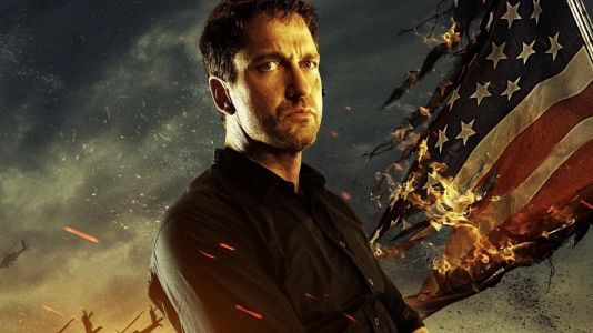 Angel Has Fallen Set to Open August 2019