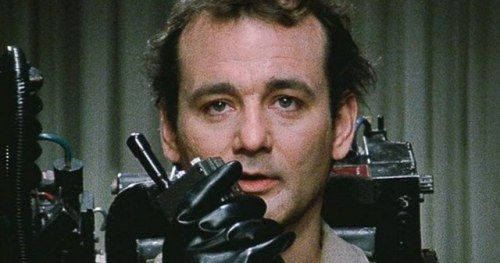 Bill Murray on Ghostbusters 3: I Would Do This Next