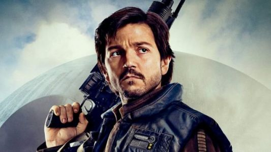 Diego Luna's ROGUE ONE Character Is Getting His Very Own TV Show