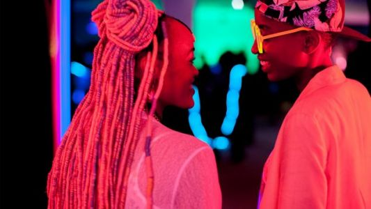 RAFIKI Review: False Community Vs True Love