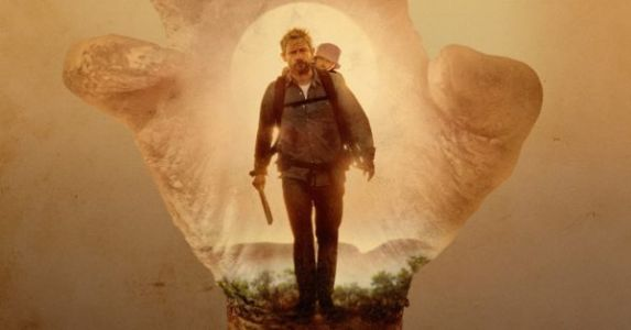 Trailer and Poster of Cargo starring Martin Freeman