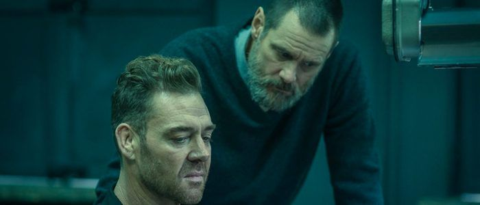 'Dark Crimes' Trailer: Jim Carrey is Back, And He's Deadly Serious