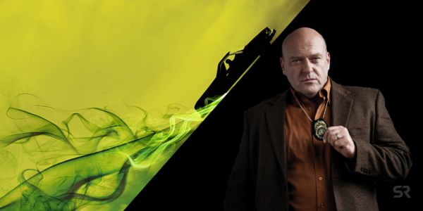 Breaking Bad Movie Has A Hank Schrader Easter Egg | Screen Rant