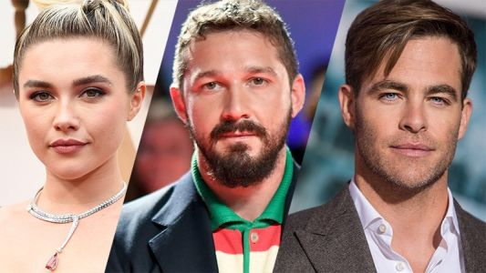 Don't Worry, Darling: Florence Pugh, Shia LaBeouf, Chris Pine to Star in Olivia Wilde's Thriller