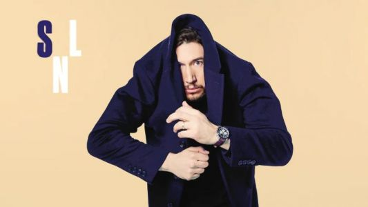 Adam Driver Is Super Chill, Returns as Kylo Ren on the Fantastic First 'Saturday Night Live' of 2020