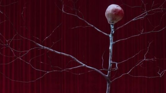 "TWIN PEAKS: THE RETURN: THE RETURN: ""The Stars Turn And A Time Presents Itself"""