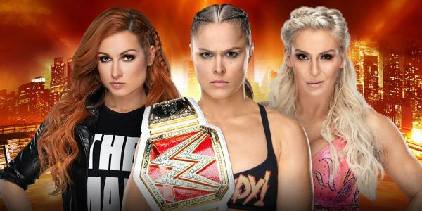 Women to Main Event WWE Wrestlemania for First Time Ever