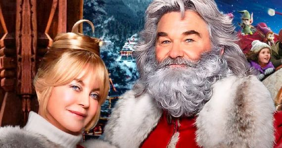 The Christmas Chronicles 3 Could Happen According to Director