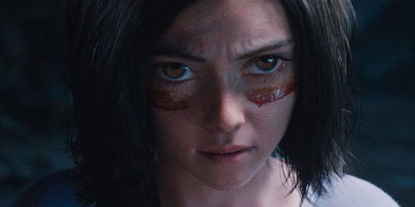 New Alita: Battle Angel Trailer Is Action Packed And Stunning